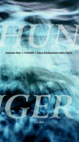 A. Nohr: Hunger