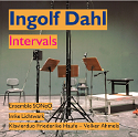 CD Ingolf Dahl: Intervals