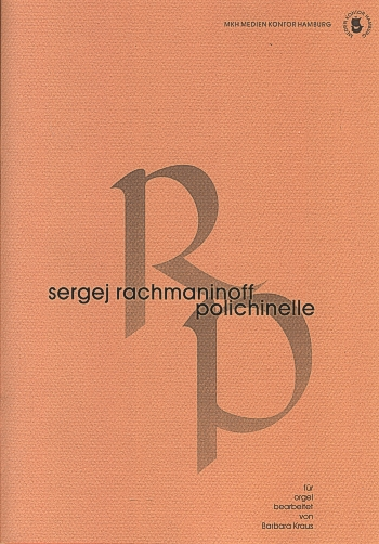 Rachmaninoff, Policinelle